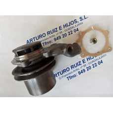 Bomba de Agua EBRO 470 a 6080 (CON polea)