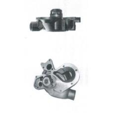 Bomba de Agua MF. Motores 1004.4 1006.6. MF 4225 a 8210