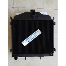 Radiador BARREIROS R 350 V