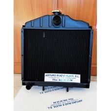 Radiador BARREIROS 4000V-5000V