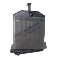 Radiador BARREIROS 5055