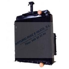 Radiador CASE 585 a 995
