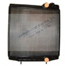 Radiador CASE 7110 a 7250