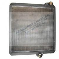 Radiador CASE 7210 PRO