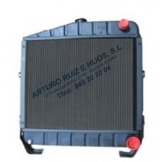 Radiador CASE 845
