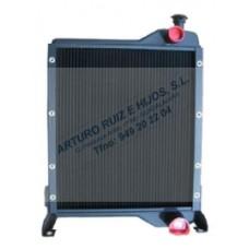 Radiador CASE 785 a 4240
