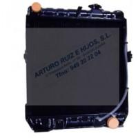 Radiador CASE 955XL a 1056XL