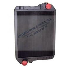 Radiador CASE/McCormick_C50_a_90