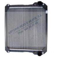 Radiador CASE MX100 a 170
