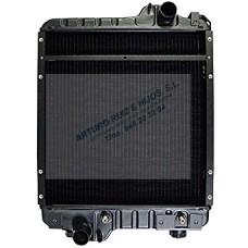 Radiador CASE MXM 120, 130