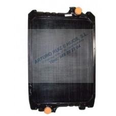 Radiador CASE MXM 170, 190