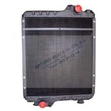 Radiador CASE MXM 140, 155