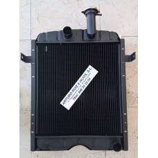 Radiador EBRO 155, 155E y 160E