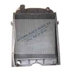 Radiador EBRO 470, 480