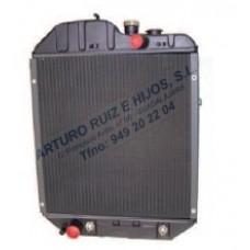 Radiador FIAT 5640 a 7840. TS80 a TS115