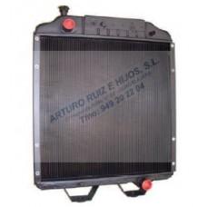 Radiador FIAT G210
