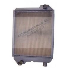 Radiador FIAT M100