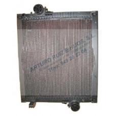 Radiador JD 6100 Plástico