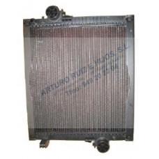 Radiador JD 6600 Plástico