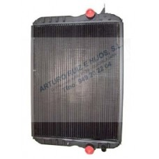 Radiador JD 7600