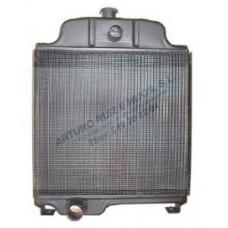 Radiador JD 4 cilindros (SIN ENFRIADOR)