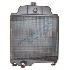 Radiador JD 3 cilindros (SIN enfriador)